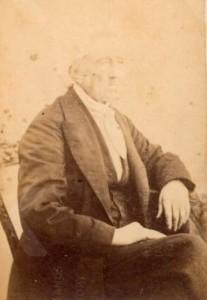 Jacobus de la Grande Cremer (1800-1874)