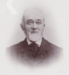 Jan Remees Modderman (1834-1922)