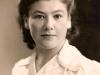 Iebeltje H. (Ida) Blaauw (1923-2010)