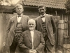 J.H. Blaauw en zoons Bote en Johannes