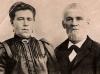 Johannes en Iebeltje Blaauw-Rosema