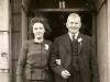 Mechelina en Bertus Hermse 20-11-1948