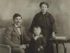 gezin Blaauw-Rus