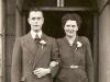 Jan en Jantje de Jonge-Hermse 1948
