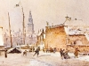 groningen-winschoterdiep-met-klein-poortje-1861-aquarel-a-j-van-prooijen